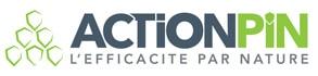 Logo Action Pin