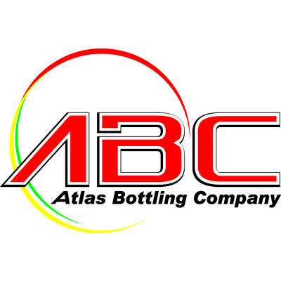 Logo Atlas Bottling Company