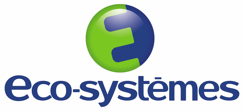 Logo Eco-Sytèmes