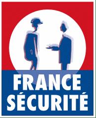 Logo France Sécurité