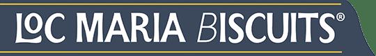 Logo Loc Maria Biscuits