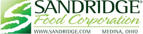 Logo Sandridge Food Corporation