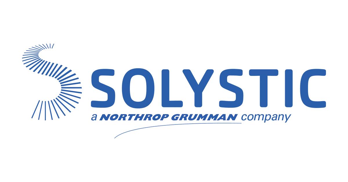 Logo Solystic