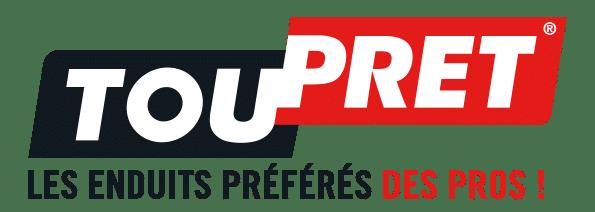 Logo Toupret Matériaux