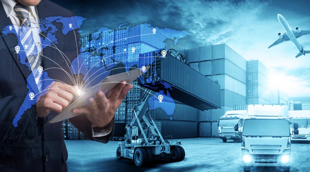 Optimisez vos logistiques