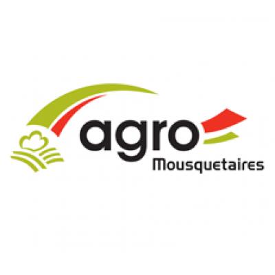 Logo Agro Mousquetaires