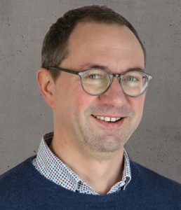 Eric Bertrand Directeur de projets d'AZAP