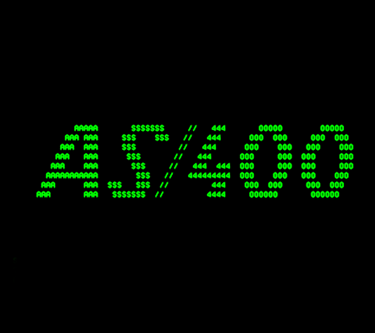 AZAP: A NATURAL APS COMPLEMENT FOR YOUR IS UNDER iSERIES (AS/400)
